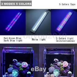 Chihiros A-Series Aquatic Aquarium Fish Tank 5730 LED Lamp 12-50W Light 20-80cm