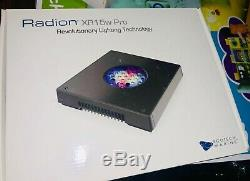 Ecotech Radion Xr15 Pro Gen 4 Led Light Marine Reef Excellent Condition Boxed