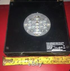 Ecotech Radion Xr15w G3 Led Light Unit For Fish Tank Faulty Spares Or Repair