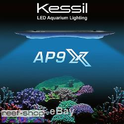 Kessil AP9X Controllable LED Reef Aquarium Light Wi-Fi and Free Controller App