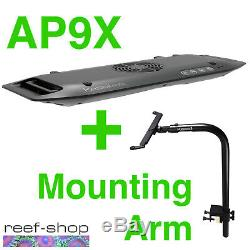 Kessil AP9X Reef LED Light and Mounting Arm Bundle