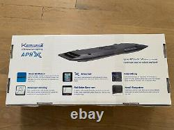 New, Unopened! Kessil AP9X Reef LED Light and Mounting Arm Bundle