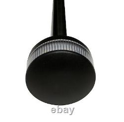 Pactrade Marine Boat LED All Round Anchor Plug-in Light Pole 22 Collar USCG 2NM
