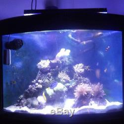 Programmable 40W Nano Coral LED Light for Nanocoral Aquariums Fish Tank Lamp