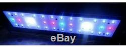 Tmc V2 Ilumenair 900 Led Light Unit For Marine Tropical Fish Tank